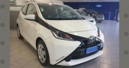 Toyota AYGO 1.0 x-play 5p
