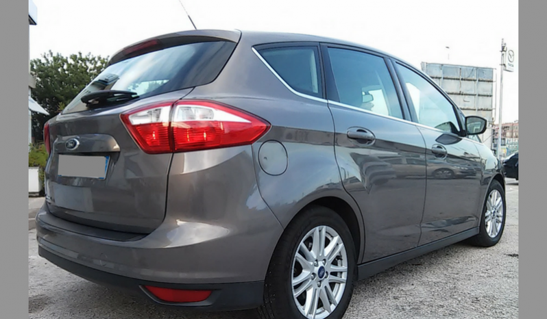 Ford C-MAX 1.6TD  115cv Business completo