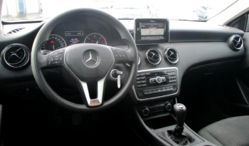Mercedes CLASSE A 1.8 CDI Executive completo