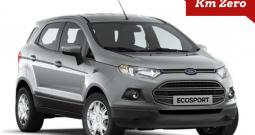 Ford ECOSPORT 1.5TD 95cv Plus