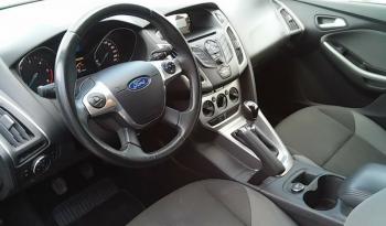 Ford FOCUS 1.6TD 115cv Plus 5p completo