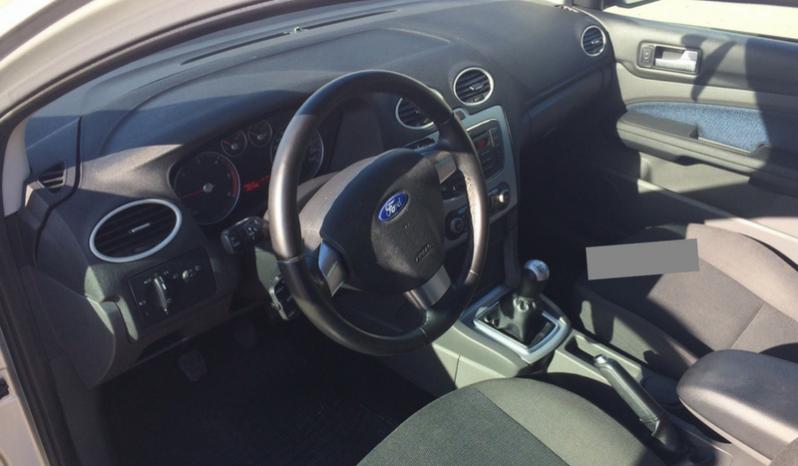 Ford FOCUS 1.8TD 115cv Titanium SW completo