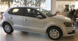 Volkswagen POLO 1.0 60cv Trendline 5p