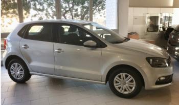 Volkswagen POLO 1.0 60cv Trendline 5p completo