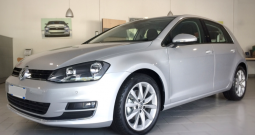 Volkswagen GOLF VII 1.6 TD 110cv Highline