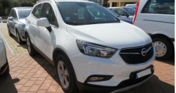 Opel MOKKA X 1.6 CDTI 4×4 Advance