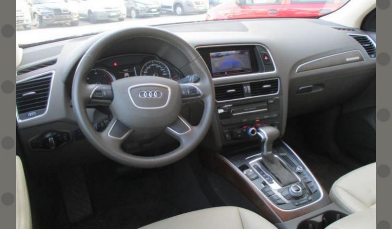 Audi Q5 2.0TD 190cv  Business 4 s-tronic completo