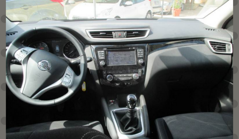 Nissan QASHQAI 1.5Dci Business completo