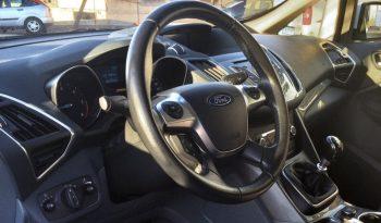 Ford C-MAX 7 1.6TD 115cv Titanium completo