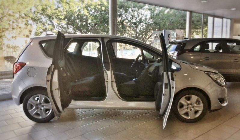 Opel MERIVA 1.6CDTi Elective completo