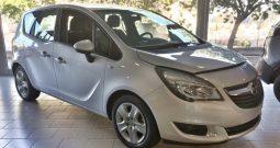 Opel MERIVA 1.6CDTi Elective