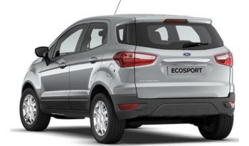 Ford ECOSPORT 1.5TD 95cv Plus completo