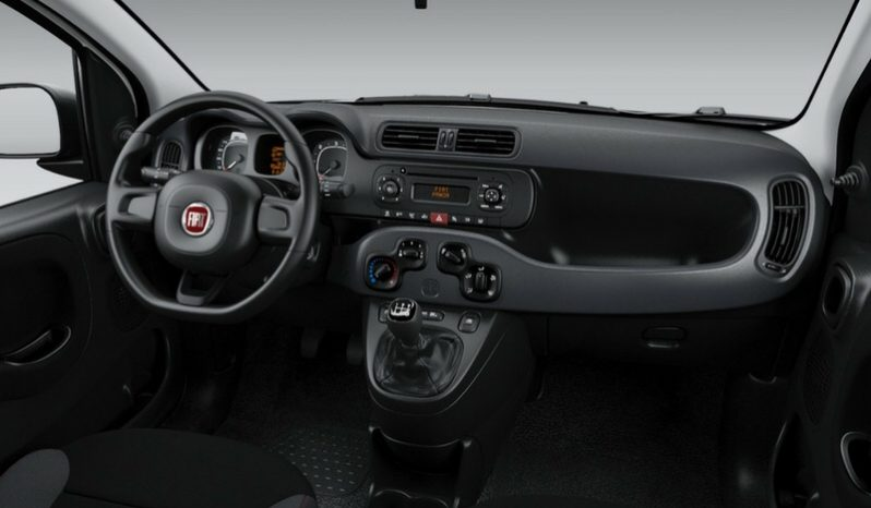 Fiat PANDA Easy 1.2 5p completo