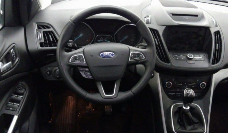 Ford KUGA 1.5TD 120cv Plus completo