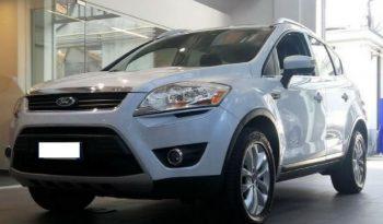 Ford KUGA 2.0TD 140cv Titanium 2wd