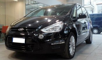 Ford S-MAX 2.0TD Business 140cv