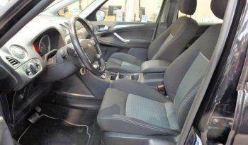 Ford S-MAX 2.0TD Business 140cv pieno