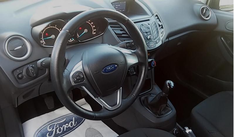 Ford FIESTA 1.2 Plus 60cv 5p completo