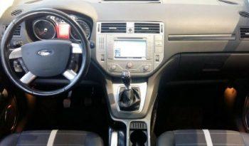 Ford KUGA 2.0TD 140cv Titanium 2wd pieno