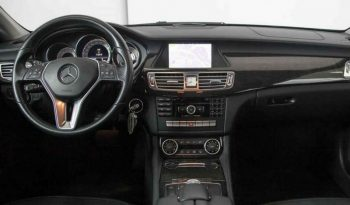 Mercedes CLS 250CDI B.E. completo
