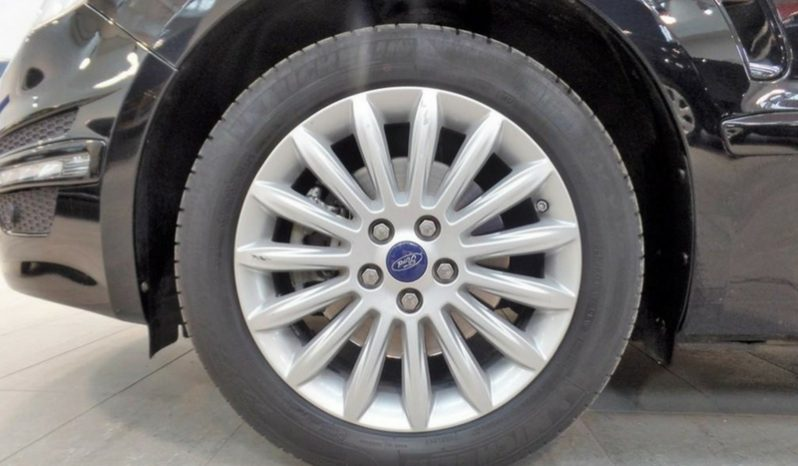 Ford S-MAX 2.0TD Business 140cv completo