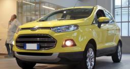 Ford ECOSPORT 1.5TD Plus 90cv