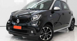 Smart FORFOUR 1.0 70cv Passion