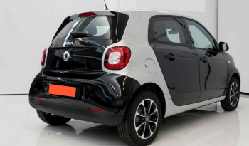 Smart FORFOUR 1.0 70cv Passion completo