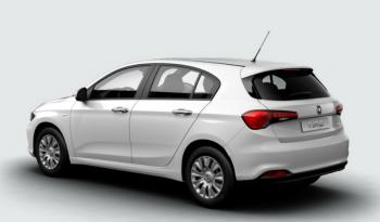 Fiat TIPO 1.4 95cv Easy 5p completo