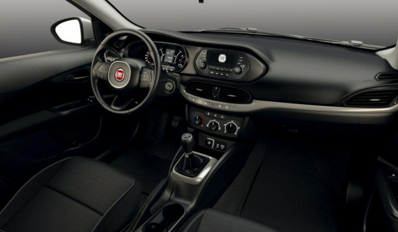 Fiat TIPO 1.3Mjt Easy 5p completo