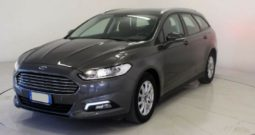 Ford MONDEO 2.0TD Powershift Business SW