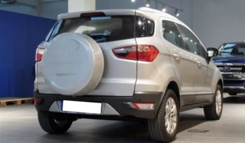 Ford ECOSPORT 1.5TD Titanium 95cv completo