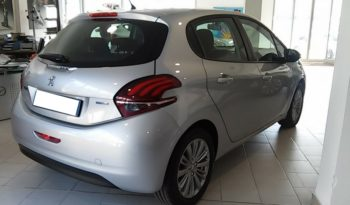 Peugeot 208 1.2 Active 82cv 5p completo