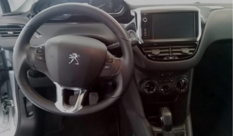 Peugeot 208 BlueHDI Active 75cv 5p completo