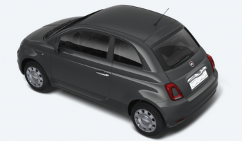 Fiat 500 1.2 Pop completo