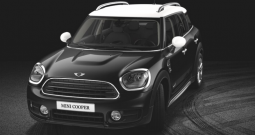Mini Countryman 2.0D Cooper