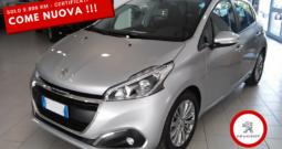 Peugeot 208 1.2 Active 82cv 5p