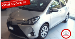 Toyota YARIS 1.0 Active 5P