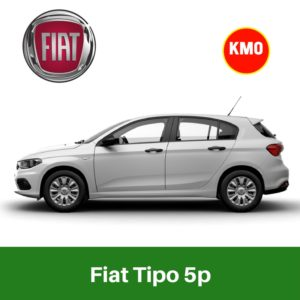 Fiat Tipo 5p