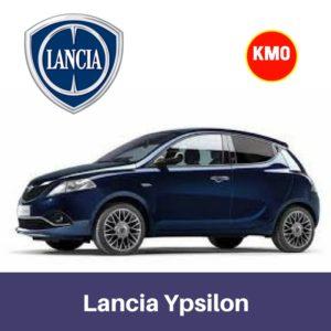 Lancia Ypsilon (1)