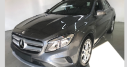 Mercedes GLA 180 CDi Business 110cv