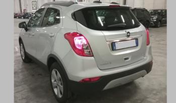 Opel MOKKA X 1.6CDti Advance 110cv completo