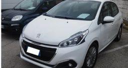 Peugeot 208 Active 1.6TD 75cv 5p