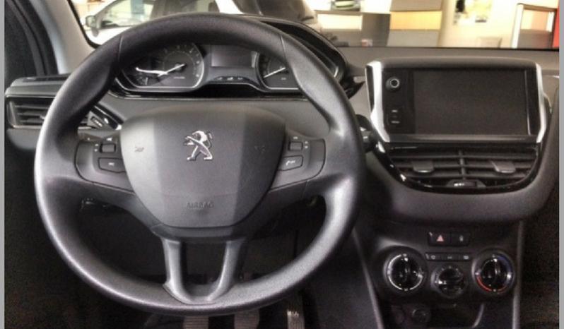 Peugeot 208 Active 1.6TD 75cv 5p completo