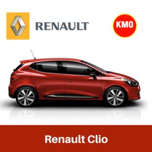 Renault Clio (1)