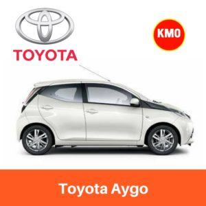 Toyoya Aygo