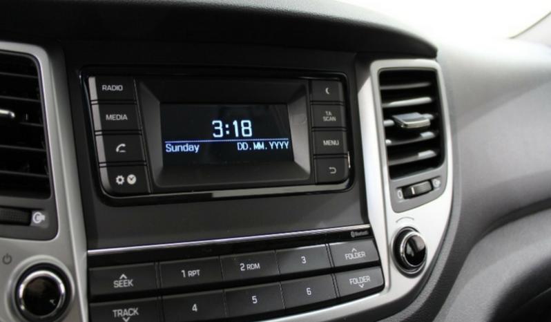 Hyundai TUCSON 1.7crdi Classic 115cv completo