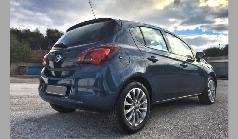Opel CORSA 1.2 Innovation 5p completo