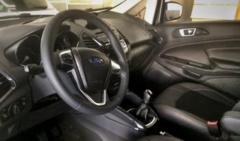 Ford ECOSPORT 1.5D Titanium 95cv completo
