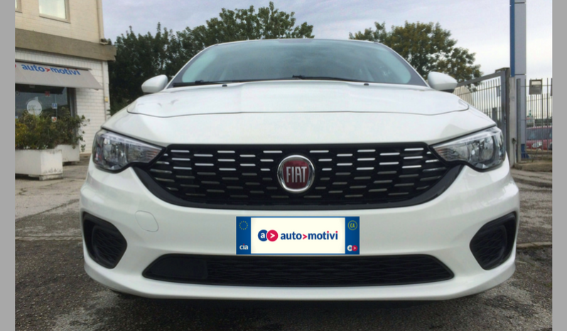 Fiat TIPO 1.3D Mjt Pop 5p completo